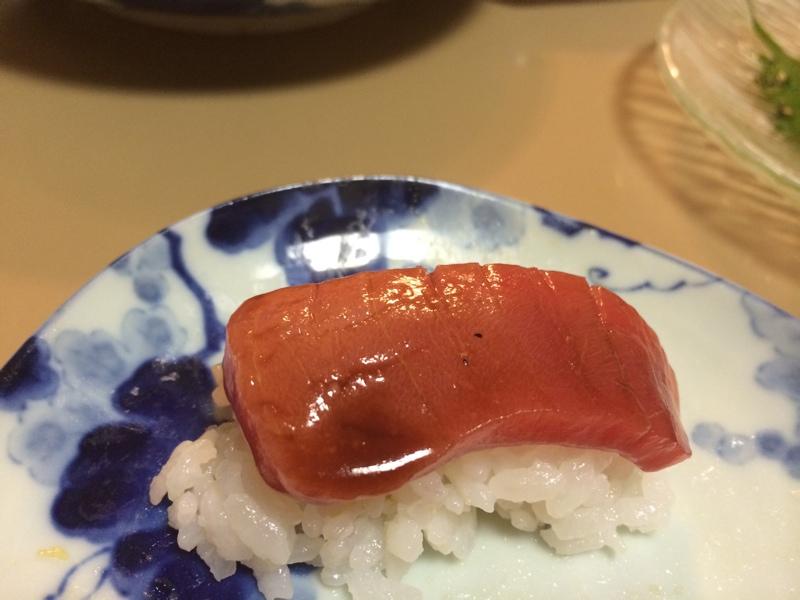 洋風お寿司