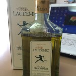 フレスコバルディ・ラウデミオで作るサルモリッリョソース レシピ
