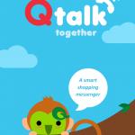 Qoo10ユーザーはダウンロード必須!Qtalkおススメの使い方