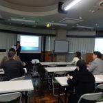 戦略的知財マネジメント促進事業、知的財産セミナー講師をしました