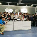 ニコ技深圳観察会に参加しました(その4)